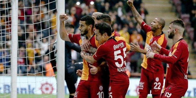 UEFA açıkladı! Galatasaray en başarılı Türk takımı
