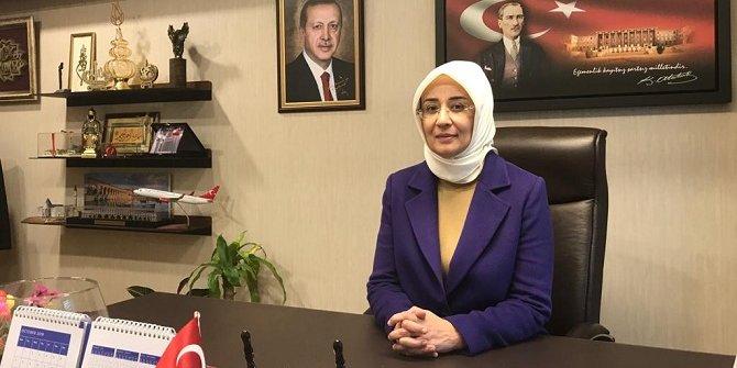 "Milletvekili Samancı'dan Beyşehir'e ""savunma sanayi meslek lisesi"" müjdesi"