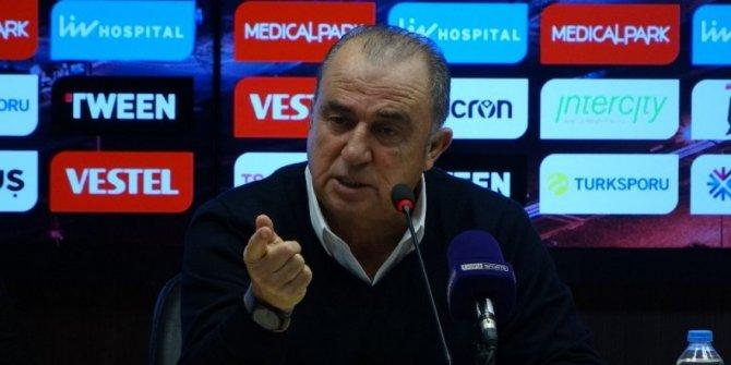 2019'da en çok Galatasaray Teknik Direktörü Fatih Terim konuşuldu