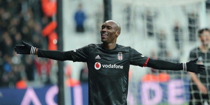 Beşiktaş'ın hücumdaki yeni kozu Hutchinson