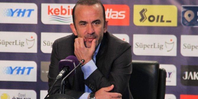 """Mehmet Özdilek: """"2-1'den sonra fişi çekebilirdik"""""""