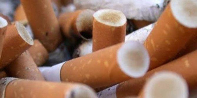 Kişi başına en çok sigara içilen ülke