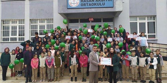 'Benim Kulubüm Yeşilay' Projesinin hedefi 100 okul