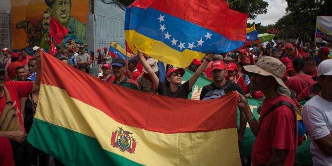 Latin Amerika'da başkaldırı, kamplaşma ve darbeler yılı: 2019