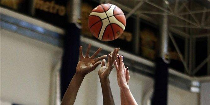 Kadın basketbolunda derbide Beşiktaş ile Fenerbahçe karşılaşacak