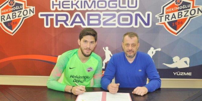 Galatasaray'dan Hekimoğlu Trabzon'a gitti