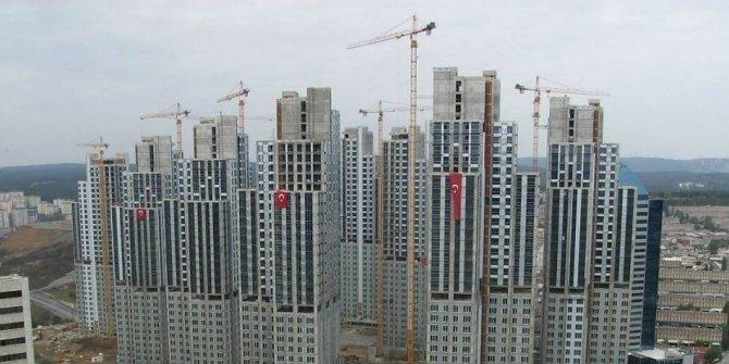 İmar planlarında bina yükseklikleri serbest olarak belirlenemeyecek