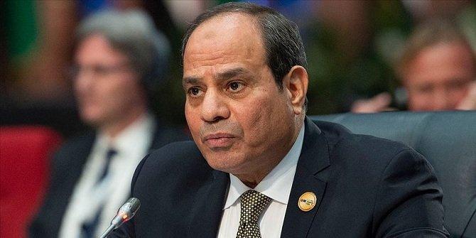 Almanya, darbeci Cumhurbaşkanı Sisi'ye verilecek ödülü tartışıyor