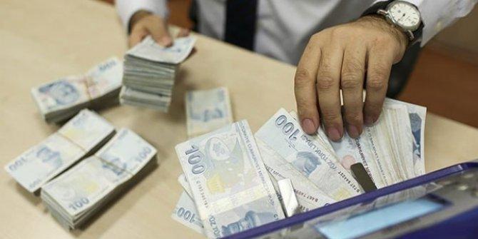 Bankacılık sektöründe 188 bin 837 kişi çalışıyor