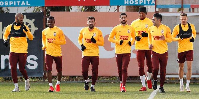 Konyaspor'un rakibi zirve planı yapıyor