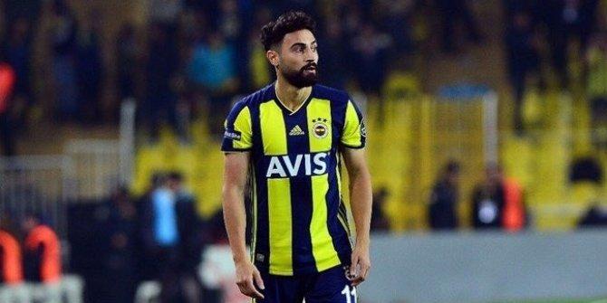 Mehmet Ekici kaptan olarak sahalara döndü