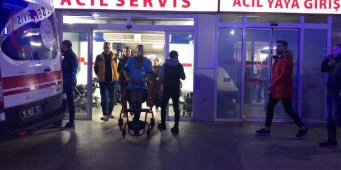 MHP Gürsu İlçe Başkanı evinde tabancasıyla intihar etti