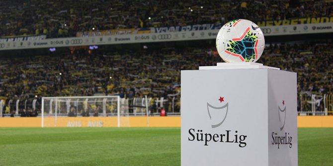 Süper Lig'de heyecan tam gaz