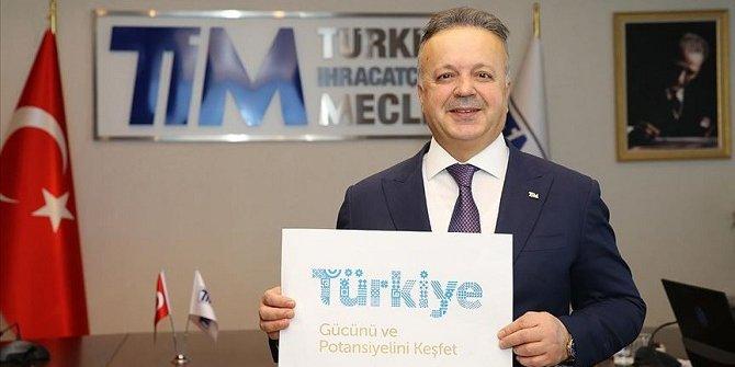 """İhracatçılar """"Turkey"""" yerine """"Türkiye""""yi kullanacak"""