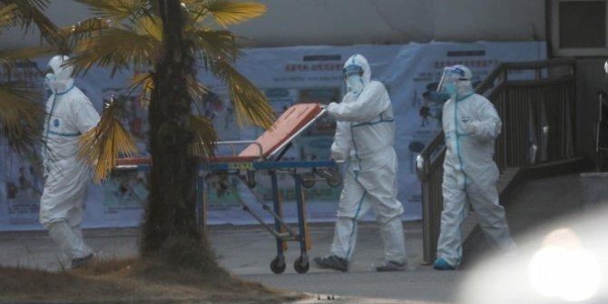 İsrail'de 2 kişide korona virüsü şüphesi