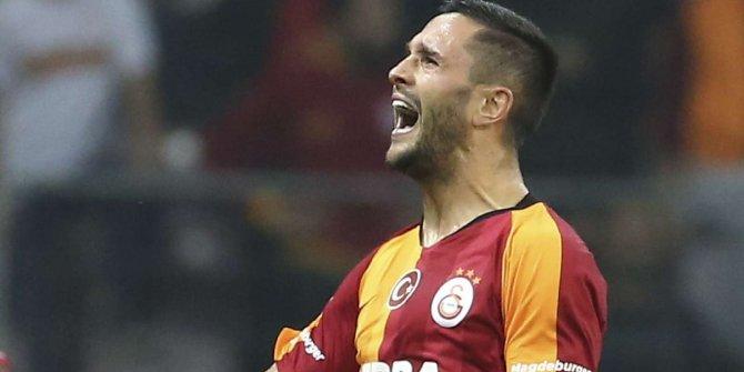 Galatasaray, Andone'ye kavuşuyor