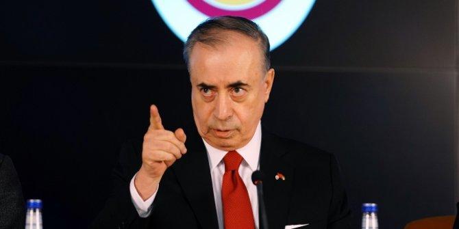 Mustafa Cengiz: Arda Turan transfer gündemimizde yok!