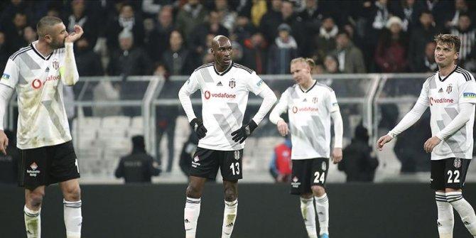Beşiktaş, yeni başlangıç peşinde