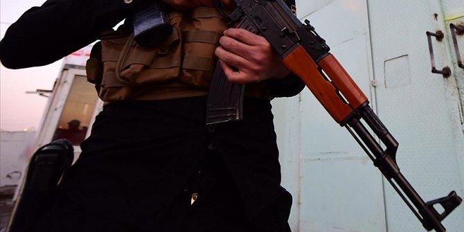 """İran, Suriye'de """"Mehdi Aslanları"""" adlı yeni bir silahlı grup kurdu"""