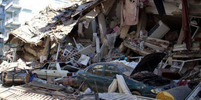 Libya ve Finlandiya'dan Elazığ'daki deprem nedeniyle Türkiye'ye taziye ve destek mesajları