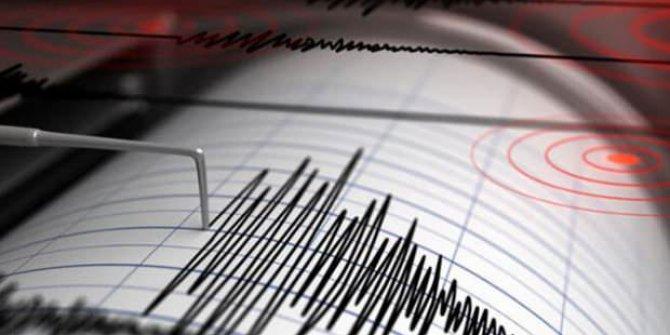 Elazığ ve Malatya'da yeni depremler