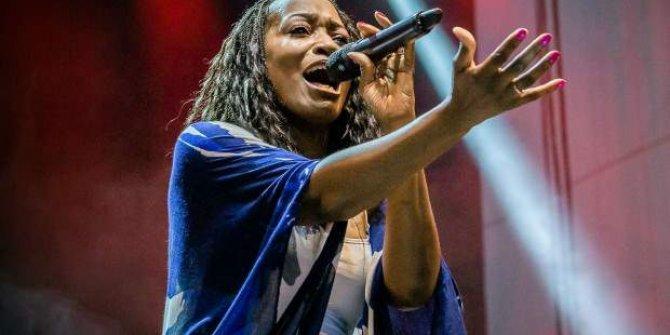 Dünyaca ünlü ABD'li şarkıcıdan Elazığ çağrısı