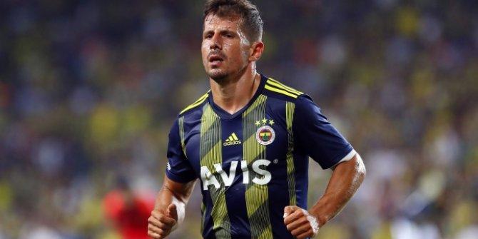 Emre Belözoğlu'ndan gol sevinci açıklaması