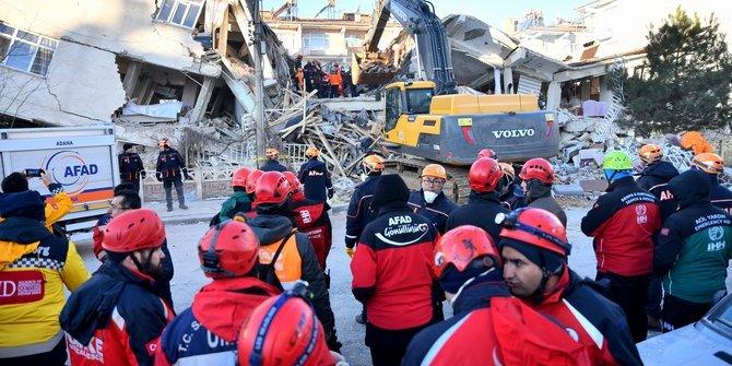 AFAD: Yardım kampanyasında 50 milyon 576 bin lira toplandı
