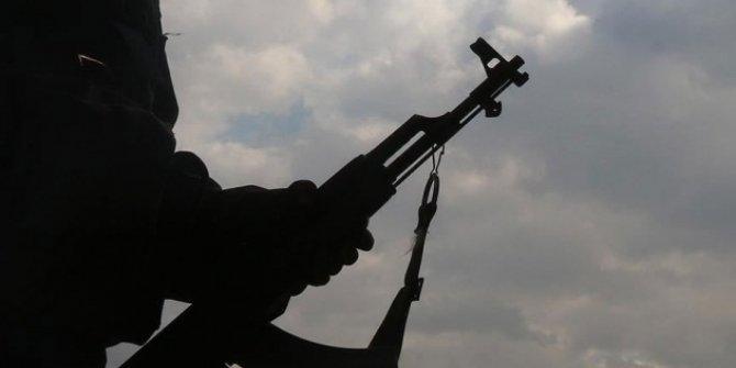 ABD Hava Kuvvetleri üssünde silahlı çatışma: 1 ölü, 1 yaralı