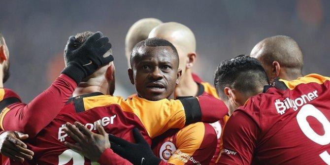 Galatasaray'da gündem yabancı sayısı