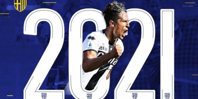 Parma Bruno Alves ile uzattı