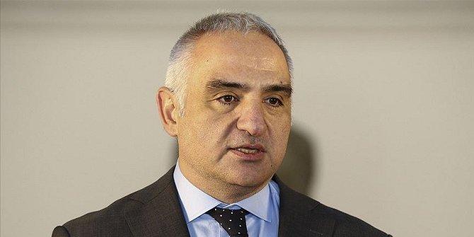 Ersoy'dan iç turizm açıklaması: Mayıs sonuna doğru hareket başlayacak