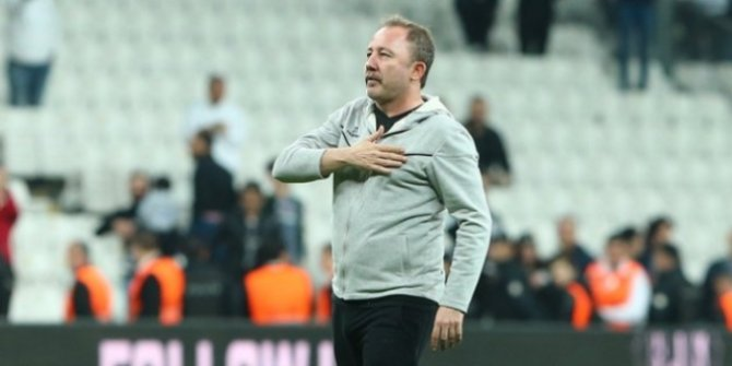 Beşiktaş efsanesine emanet