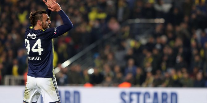 Vedat Muriç: Trabzonspor'u mağlup ederek şampiyonluğa emin adımlarla ulaşacağımızı düşünüyorum