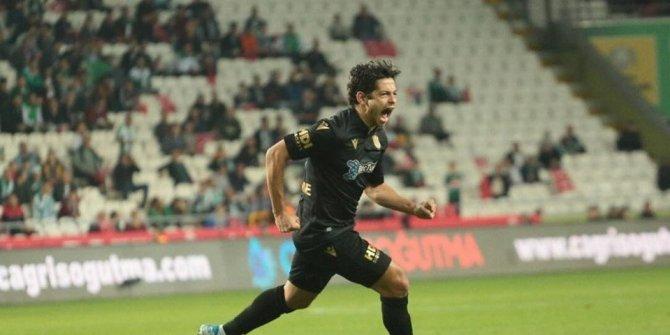 Guilherme, Yeni Malatyasporla sözleşmesini feshetti