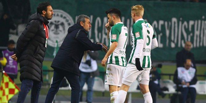 Aykut Kocaman, Antalyaspor'a yenilmiyor