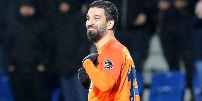 Arda Turan Süper Lig'de yok
