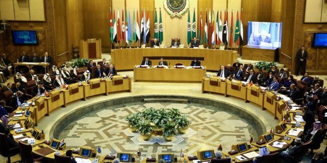 Arab League rejects so-called peace plan for Mideast