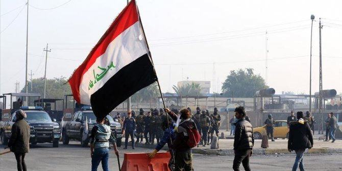 Iraq: Former communication minister to form new government
