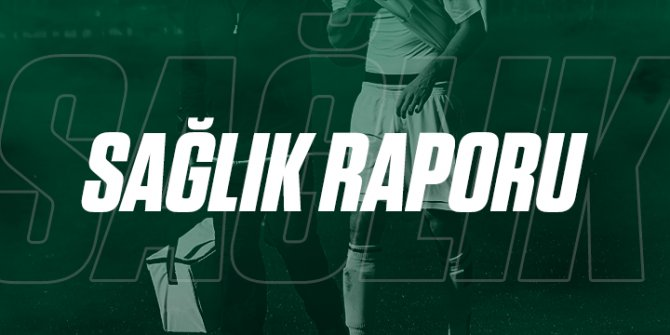 Konyaspor'da Miya en az 1 ay yok