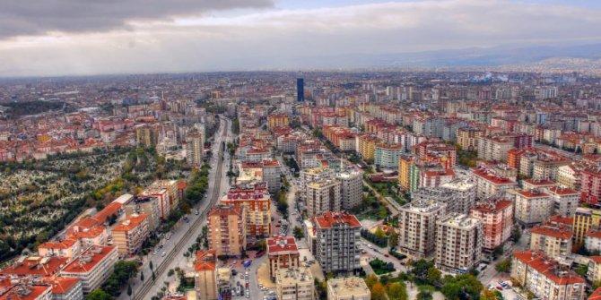 Konya'da bayram serin geçecek