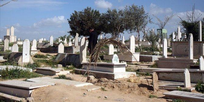 İsrail, cenazelerini alıkoyduğu 304 Filistinliden 123'ünün kimliği ve yerini açıkladı