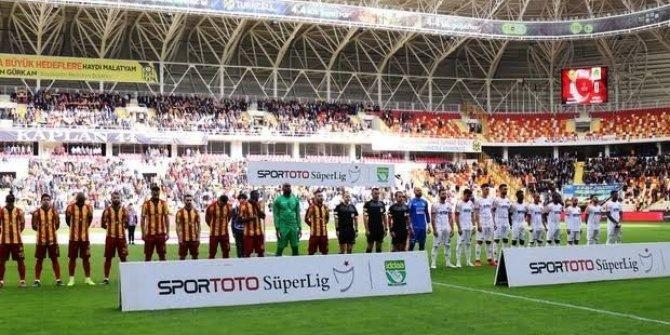 Yeni Malatyaspor en çok kar eden 3. kulüp