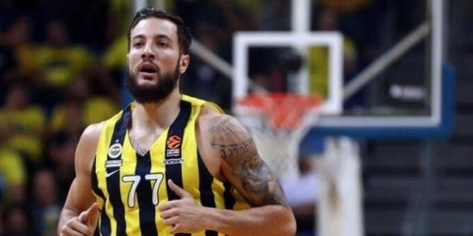 Fenerbahçe Bekolu Lauvergne'nin annesi vefat etti