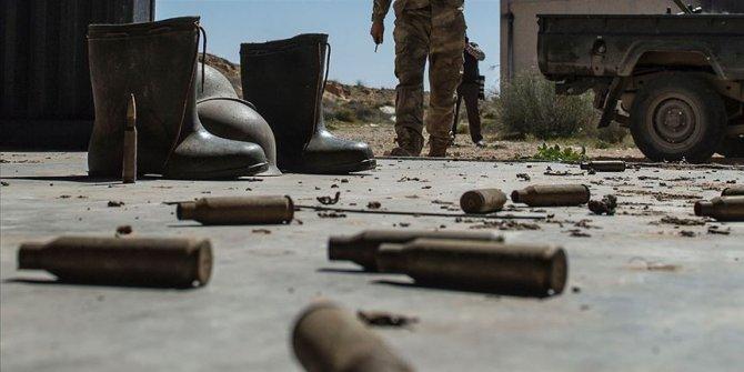 Hafter milisleri Trablus'a roketli saldırı düzenledi: 3 sivil öldü