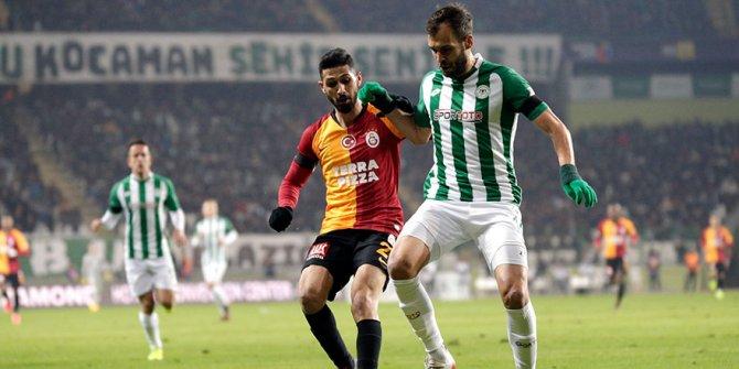 Konyaspor, o dakikalarda çok gol yiyor