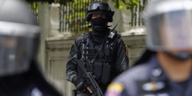 Tayland'da silahlı saldırı: En az 12 ölü