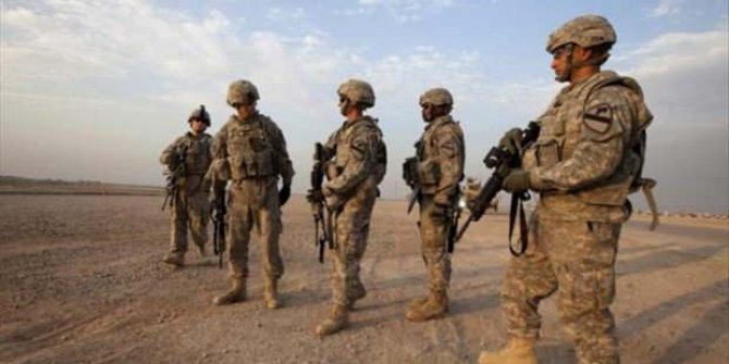 Flaş iddia: ABD Afganistan'daki tüm askerlerini çekecek