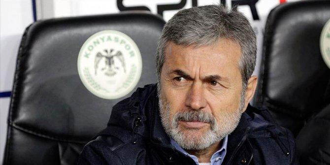 "Kocaman'dan Konyaspor'a ""veda"" mektubu"