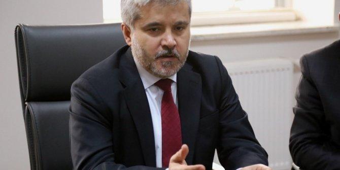 """ASÜ Rektörü Şahin: """"İhtisaslaşmaya iyi bir başlangıç yaptık"""""""